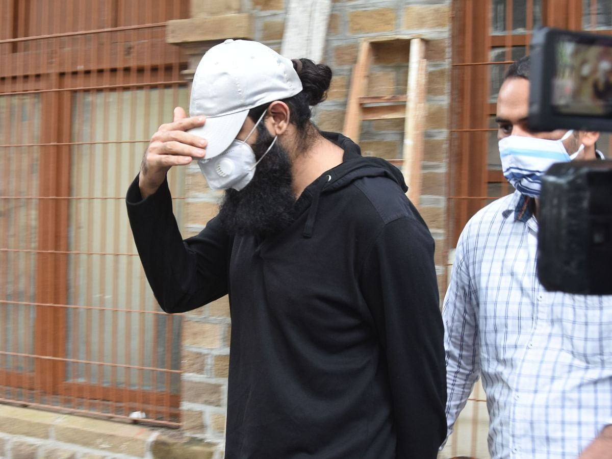 Sushant Singh Rajput death case: Three of six arrested by NCB sent for custodial interrogation