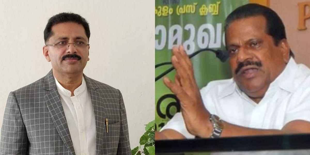 Kerela Gold Smuggling Case: After KT Jaleel, now  E P Jayarajan's son named in the scandal