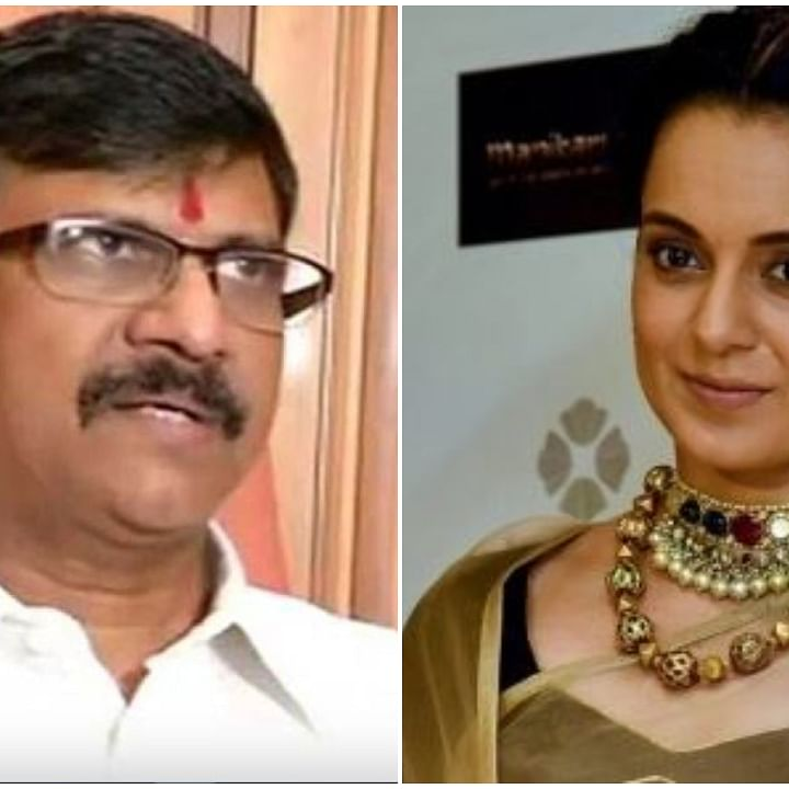 Bombay HC asks Sanjay Raut to reply to Kangana's plea over Mumbai office demolition