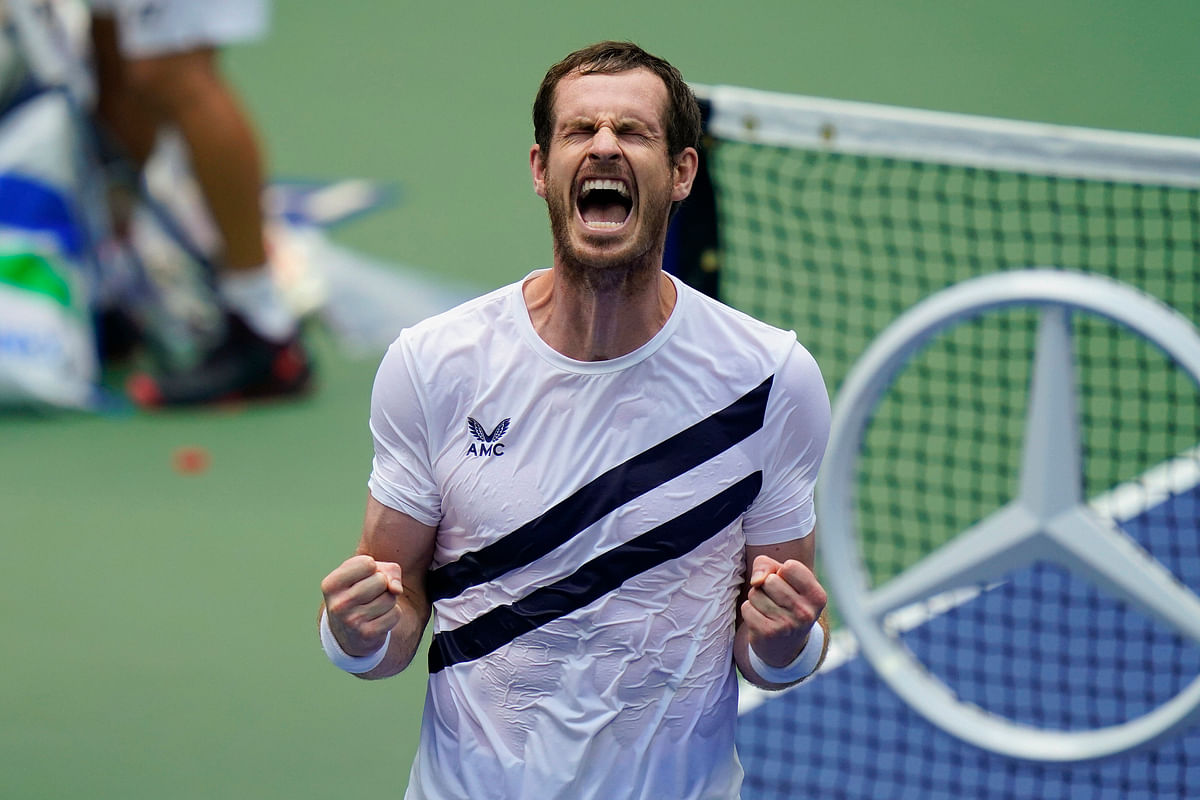 Andy Murray given wild card for Roland Garros 2020