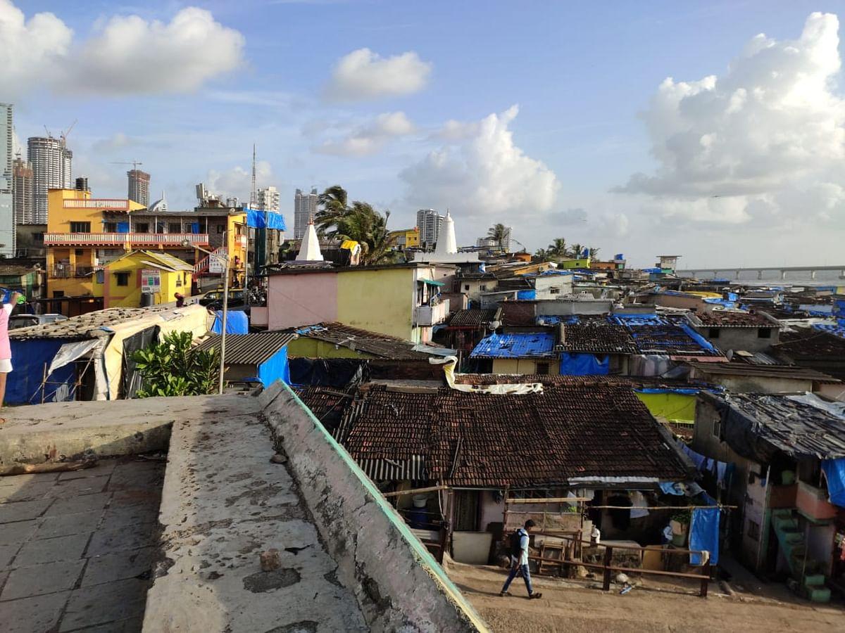 Worli slum redevelopment project stuck for want of CRZ permission