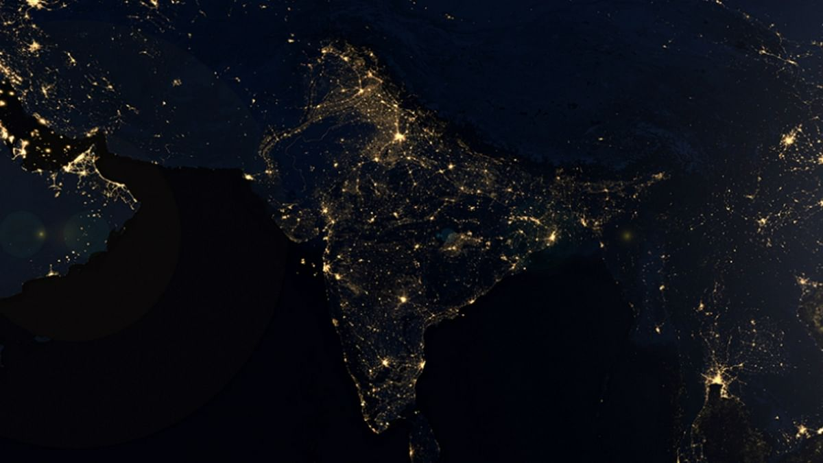 Lower electricity consumption in India during lockdown gives an insight into declined economic activity