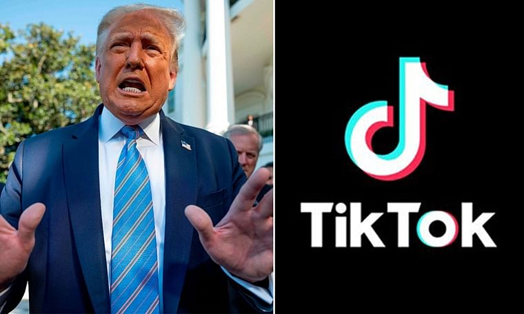 US postpones TikTok store ban until September 27
