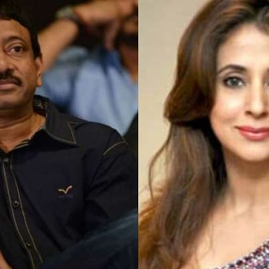 'Urmila has more than proved her versatile talent': Ram Gopal Varma on Kangana Ranaut's 'soft porn star' comment