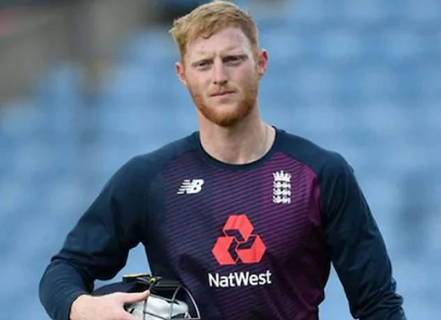 Stokes' absence worry for RR