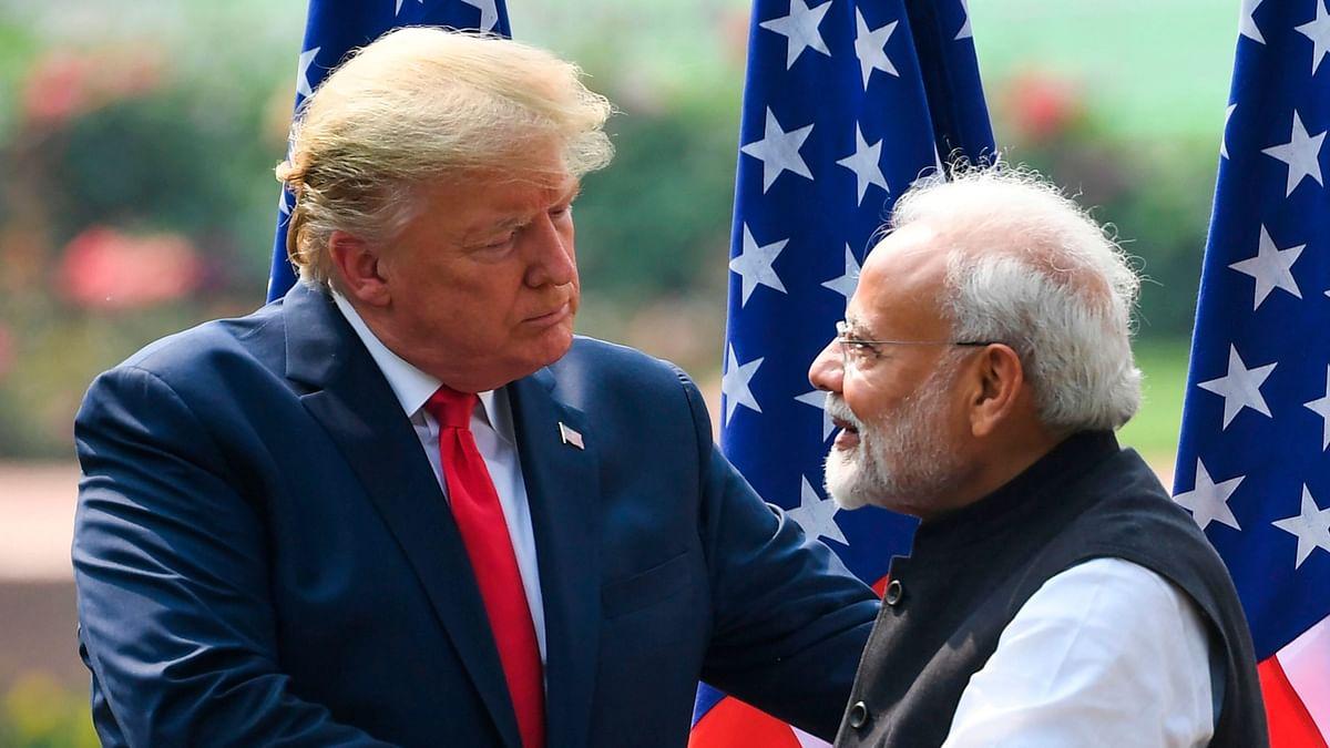 PM Modi is a friend of mine, he is doing a very good job: Trump
