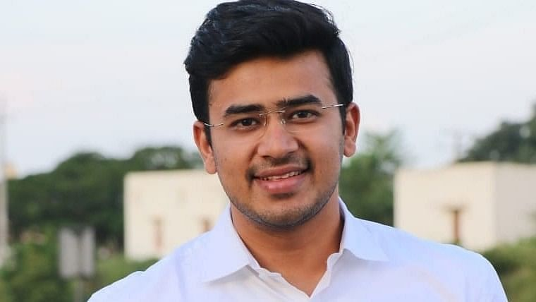 Rise and rise of Tejasvi Surya: Nadda appoints Bengaluru South MP as BJP youth wing president