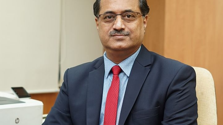 Ujjwal Kanti Bhattacharya takes charge as Director (Projects), NTPC