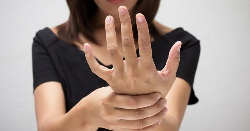 Handgrip can detect people at high diabetes risk: Study