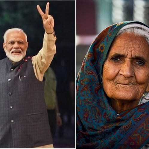 Featured on TIME's list, Shaheen Bagh's Bilkis congratulates PM Modi, says would have been happier if demand was met