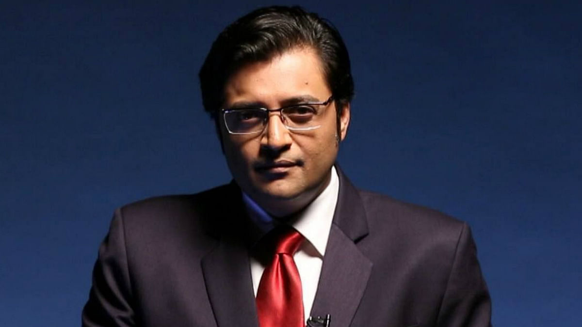 Arnab Goswami's Republic Bharat deletes poll after getting unfavourable outcome
