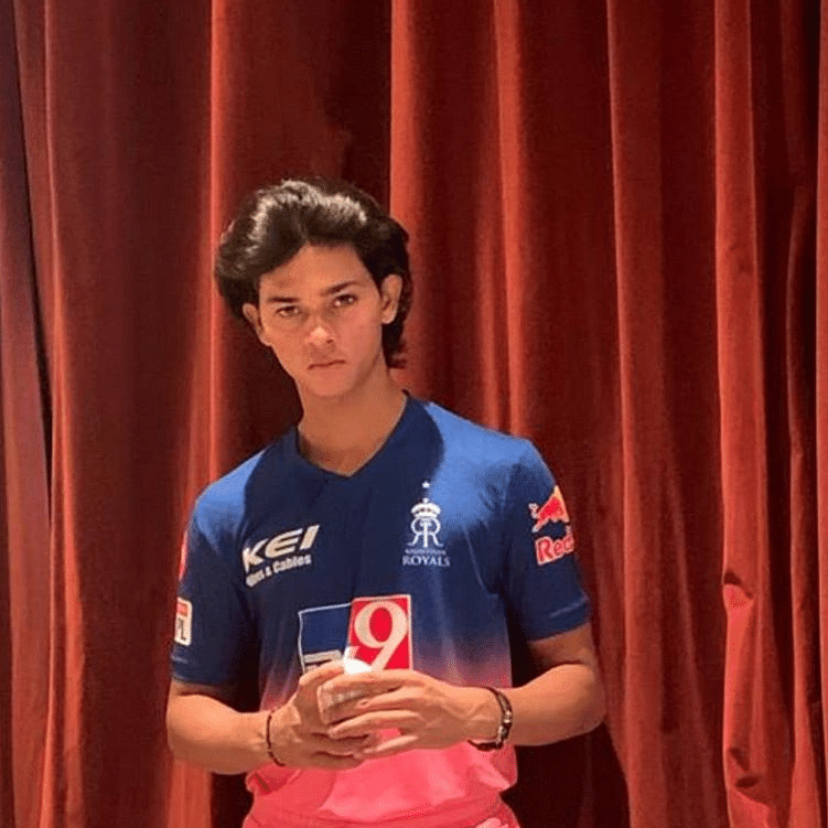 IPL 2020: Who is Yashasvi Jaiswal? The Rajasthan Royals teen who is making his debut against Chennai Super Kings