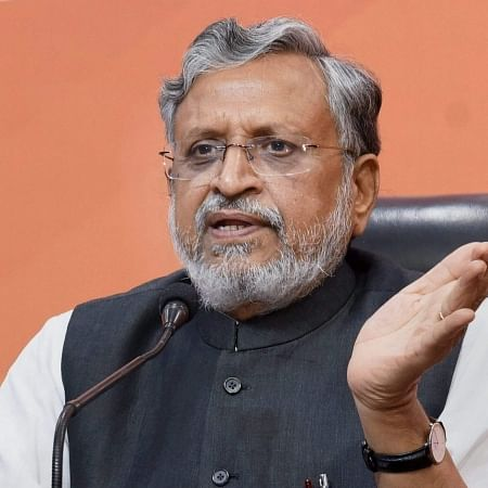 'If Arun Jaitley had been alive, protest would not have gone this long': BJP's Sushil Modi on farmers' agitation