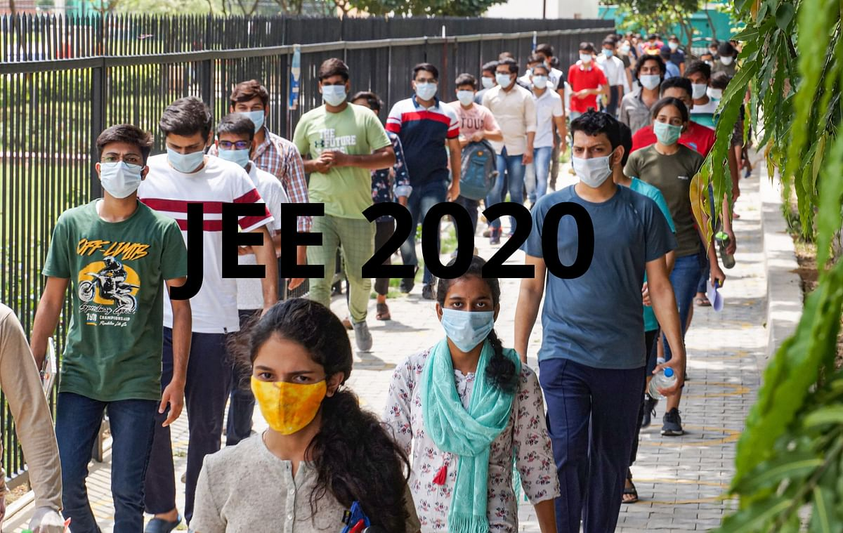 JEE Advanced 2020: Cut-off, important topics and all you need to know about the test