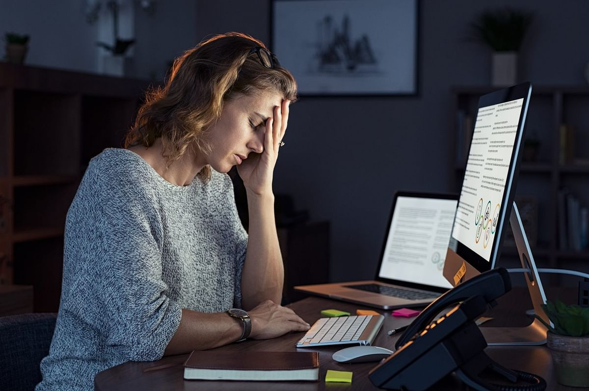 Feeling of burnout increases among global workforce: Microsoft
