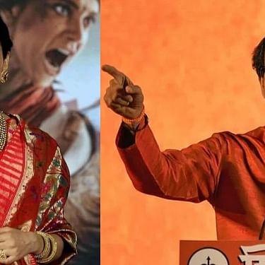 Kangana Ranaut: 'Maha CM's problem is me exposing movie mafia, murderers of SSR who Aaditya Thakeray hangs out with'