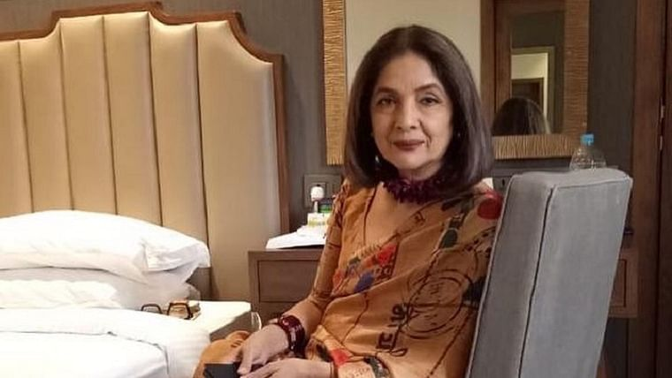 Veteran Neena Gupta to come out with memoir next year
