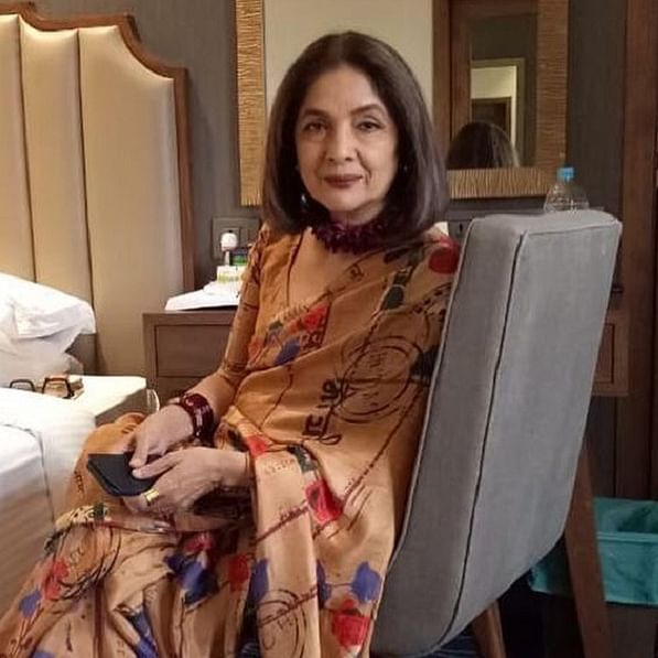 Veteran Neena Gupta to come out with memoir next year