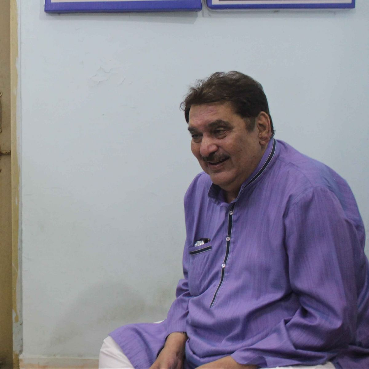 Pyare Miya Housing Society Scam: I don't know sex racket accused, says actor Raza Murad