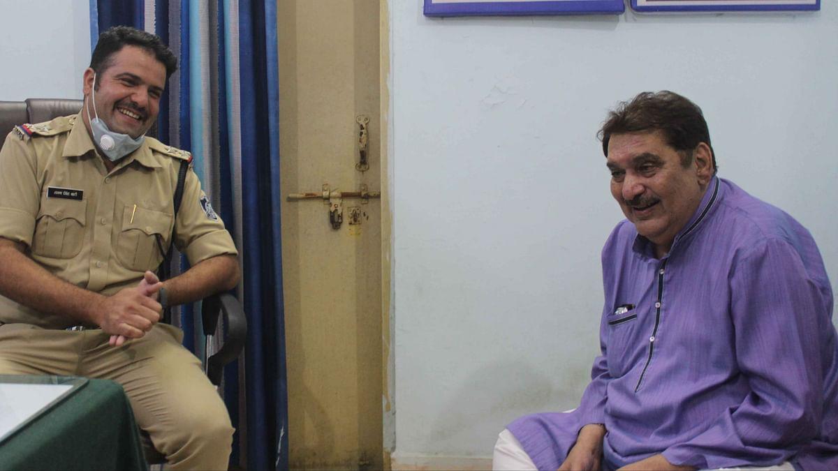Pyare Miya Housing Society Scam: I don't know sex racket accused, says actor Raza Murad