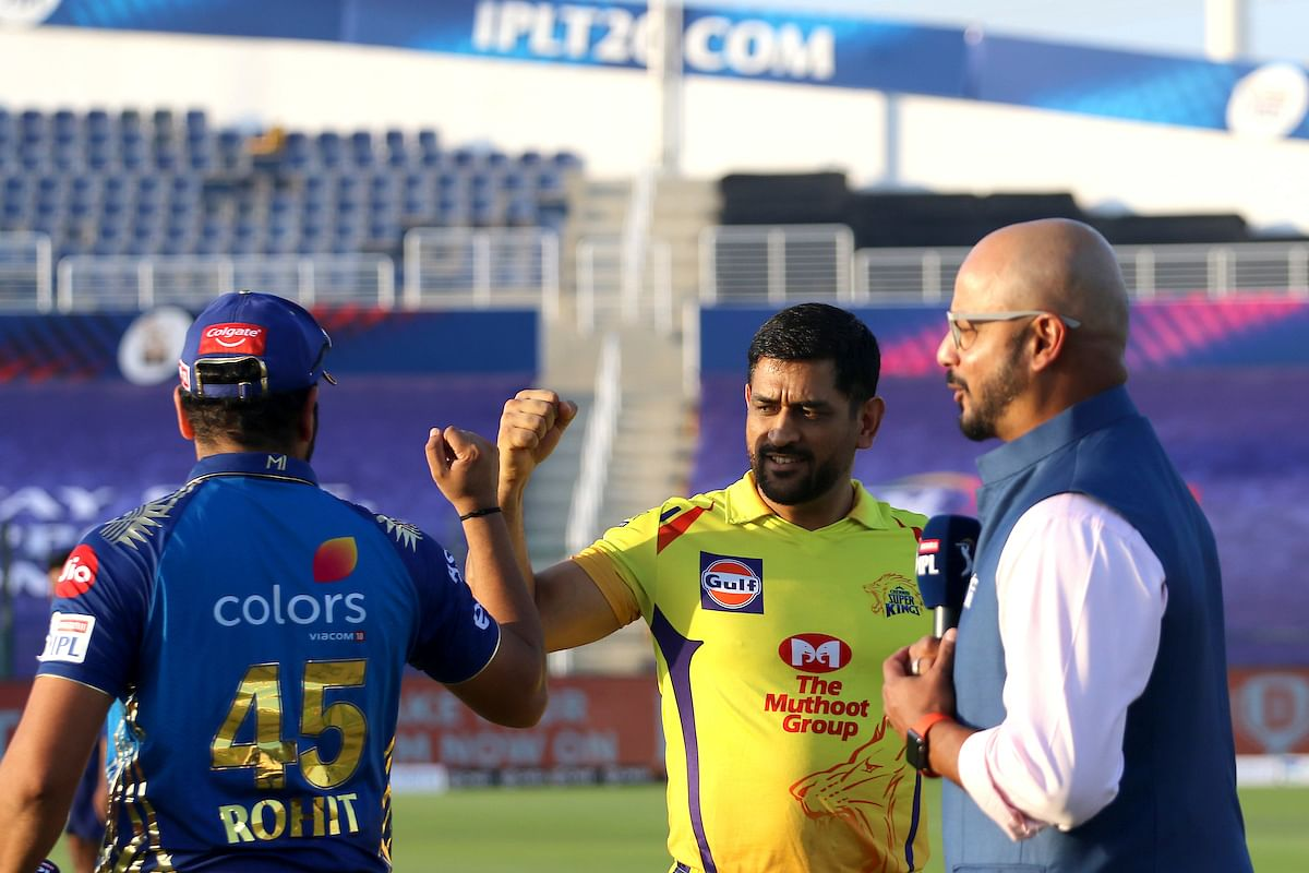 IPL 2020: New-look Thala MS Dhoni just created a brand-new record as CSK captain