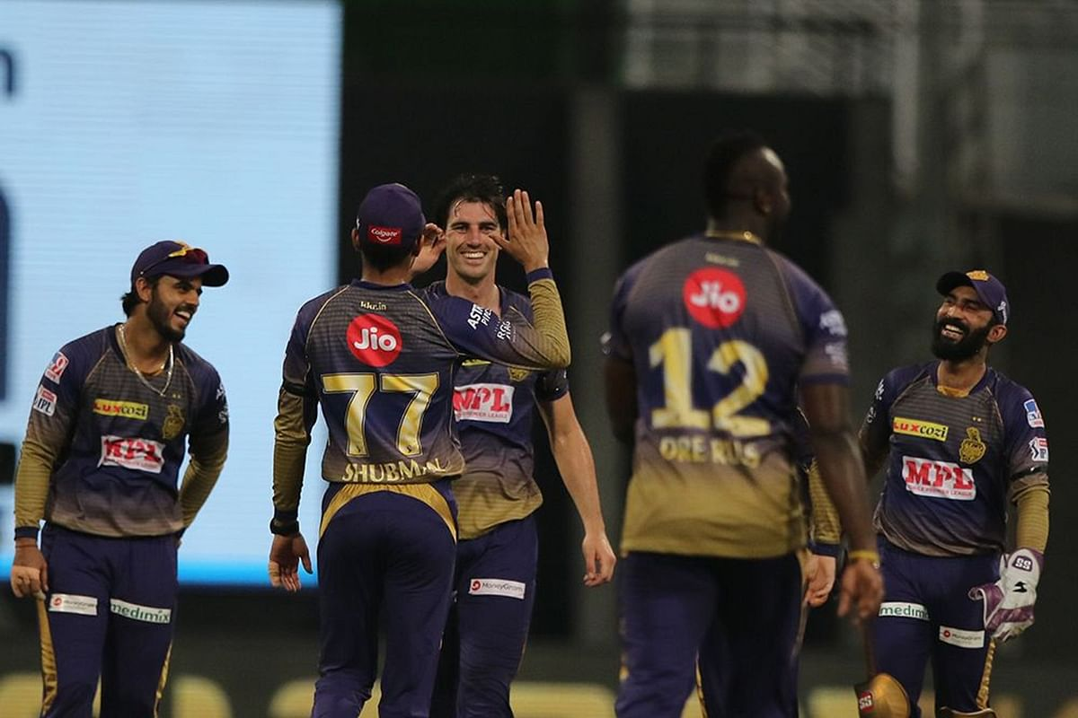 SRH vs KKR: Three talking points as disciplined Knights restrict Sunrisers to 142