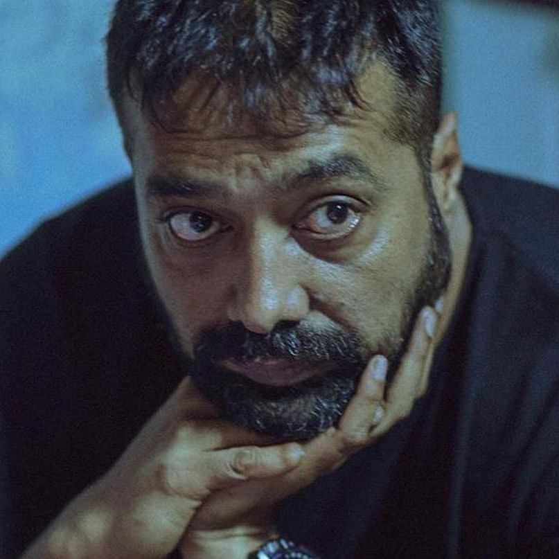 Anurag Kashyap has date with Versova police today