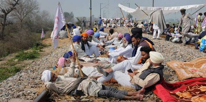 Fear of revenue loss makes  Punjab back farmer stir