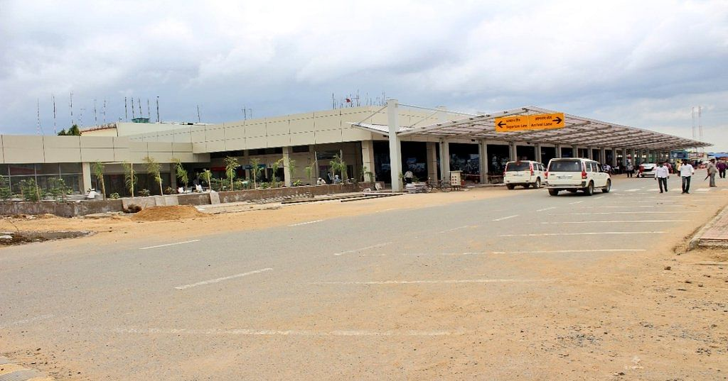 Investing Rs 1,217 cr for modernisation, expansion of Patna airport: AAI