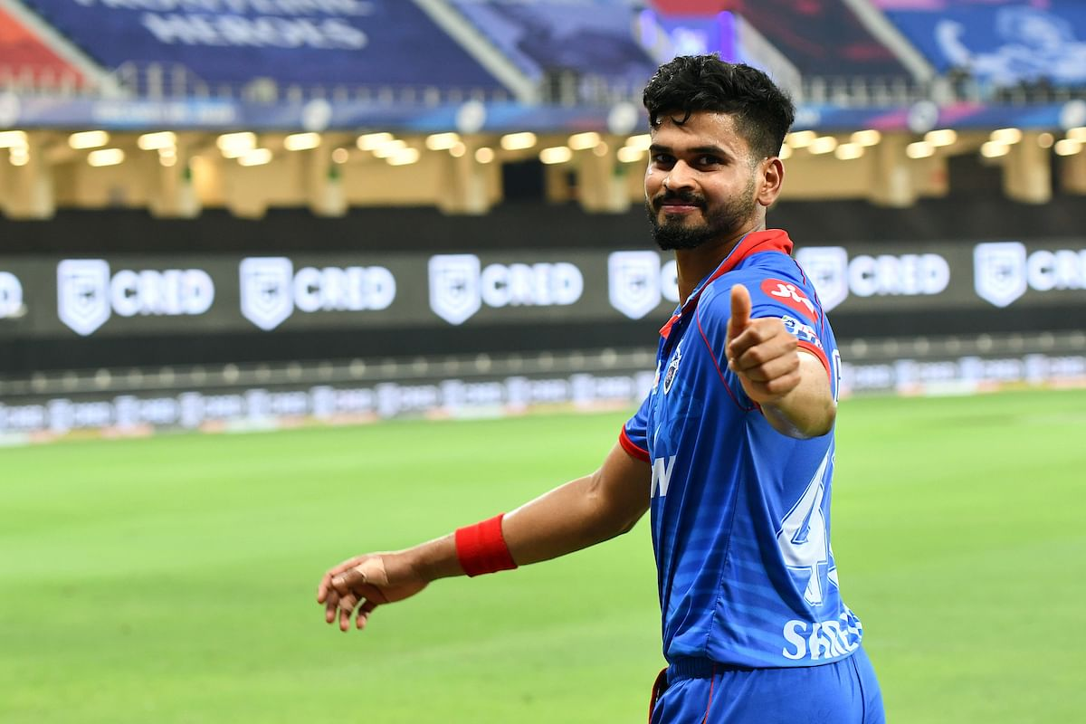 IPL 2020: Which team tops the points table as of September 26, 2020?