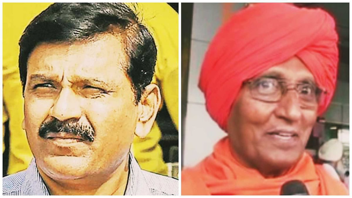 Who is M. Nageswara Rao? Meet controversial ex-CBI director who celebrated the death of Swami Agnivesh