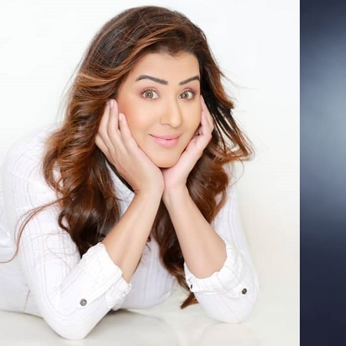 '50% of my problem is with Sunil Grover': TV actress Shilpa Shinde to quit 'Gangs Of Filmistan'