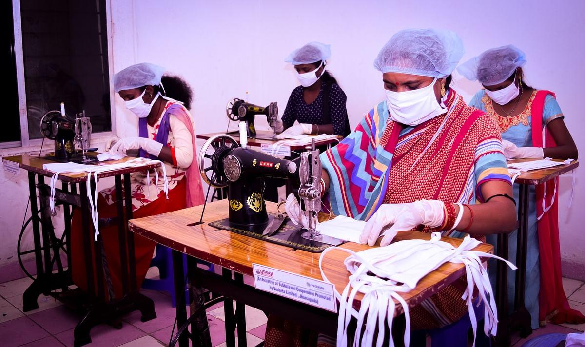 Vedanta bags 4 Gold at CSR Health Impact Awards 2020