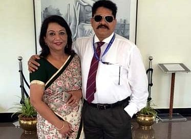 Madhya Pradesh: Government suspends IPS officer Purushottam Sharma; anchor says he is like a father