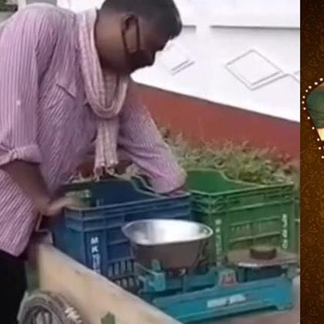 'Balika Vadhu' director Ram Vriksha Gaur is now selling vegetables in UP