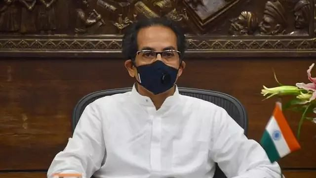 My silence doesn't imply that I don't have solutions: Uddhav