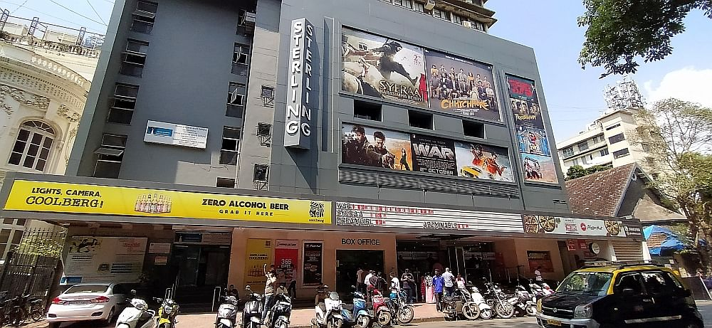 Paused multiplexes wait for Centre to press 'Play'