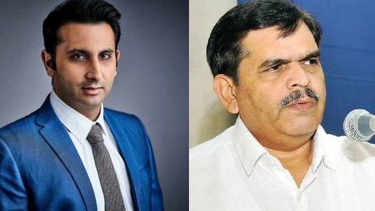 'We can force you to produce vaccine for free': Ashwani Mahajan to Adar Poonawalla