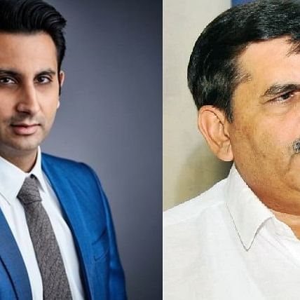 'We can force you to produce vaccine for free from exploitative royalty': Ashwani Mahajan to Adar Poonawalla