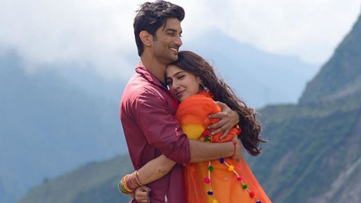 Sushant planned to 'propose' to Sara Ali Khan in January 2019: Late actor's farmhouse manager