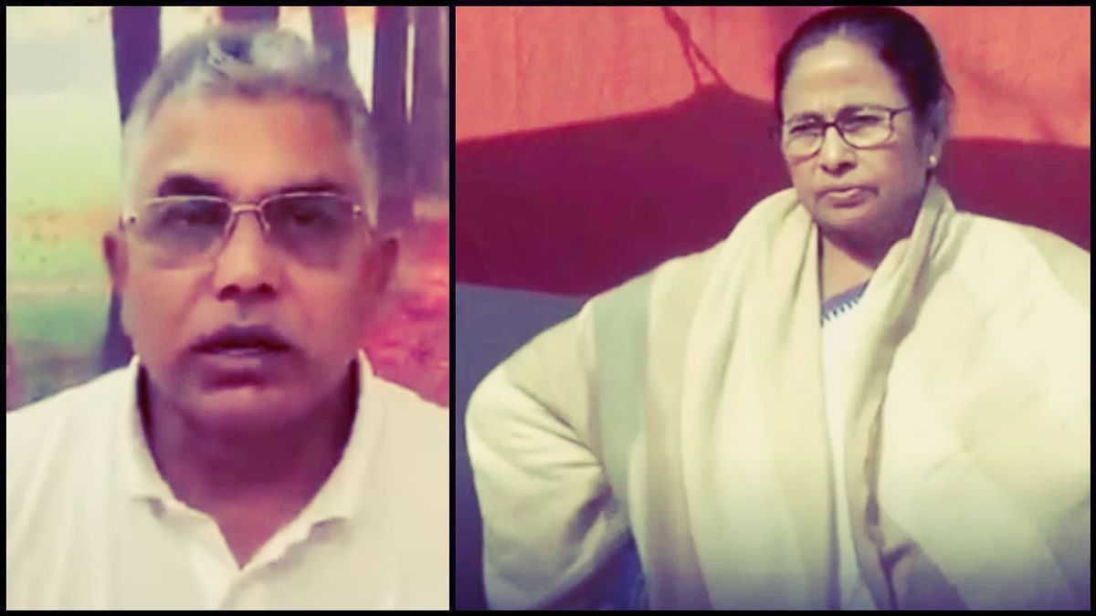NIA arrests: TMC govt provides shelter to infiltrators in West Bengal, alleges BJP state president Dilip Ghosh