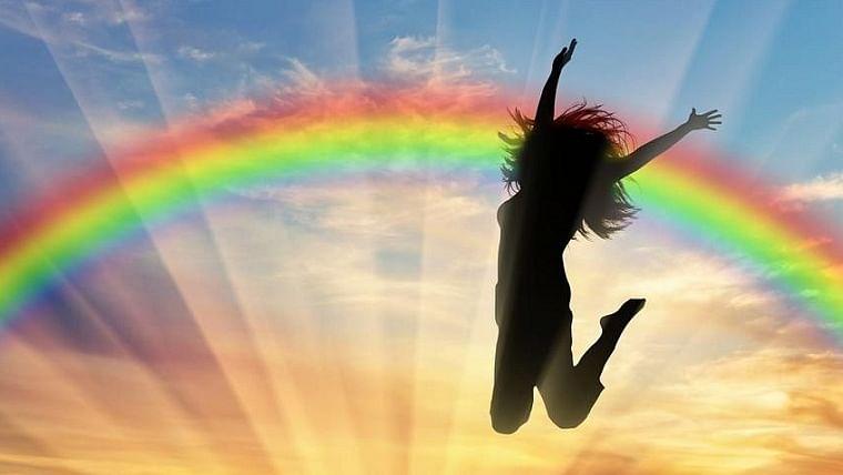 Matter and spirit of life: Guiding Light by Sri Sri Ravi Shankar