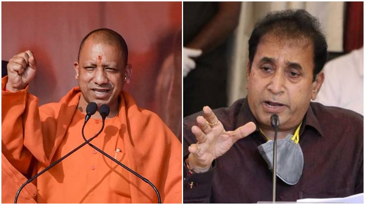 Focus on 'crime-free city,' not 'film city: Anil Deshmukh to Yogi Adityanath as Hathras gang-rape sparks outrage