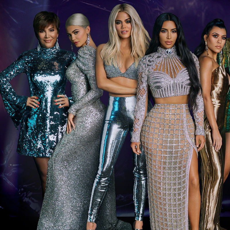Kris Jenner ended 'Keeping Up With the Kardashians' after Kim and Kylie threatened to quit: Report