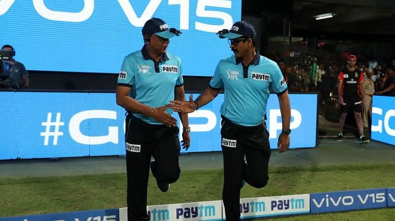 IPL: Top 5 umpiring gaffes which makes you wonder why richest league can't get it right