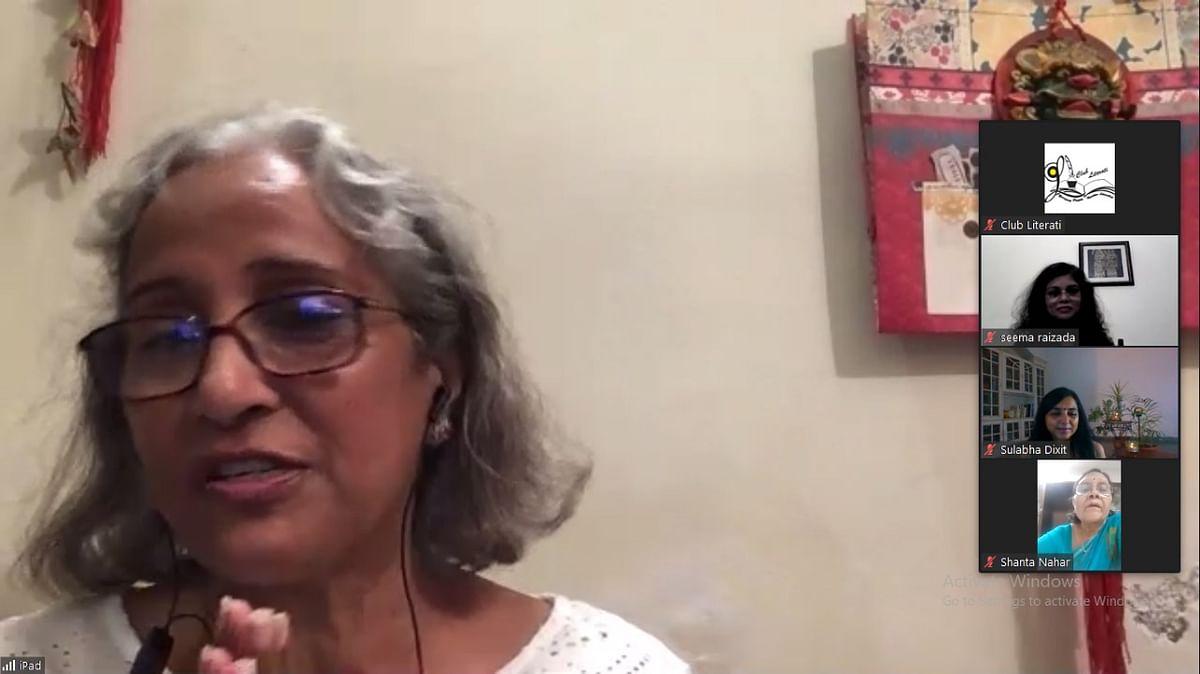 Bhopal: Dalia healthier than cornflakes, says nutritionist and dietician Amita Singh