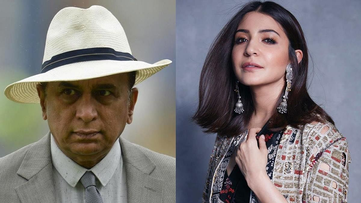 Opinion: Dear Sunil Gavaskar, your misogynist comment on Anushka Sharma is unbecoming of a legend of the gentleman's game
