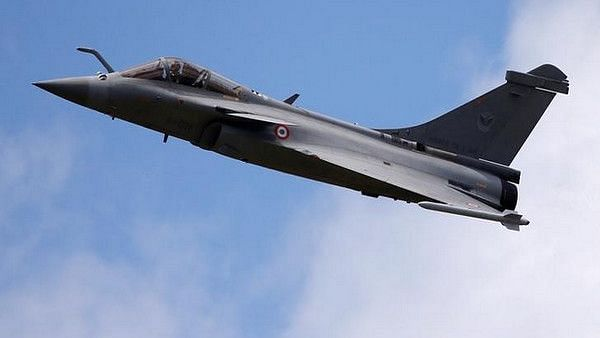 Indian Air Force to formally induct Rafale aircraft today