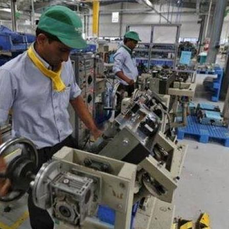 Andhra Pradesh tops 'ease of doing business' ranking; UP jumps 10 places to 2nd