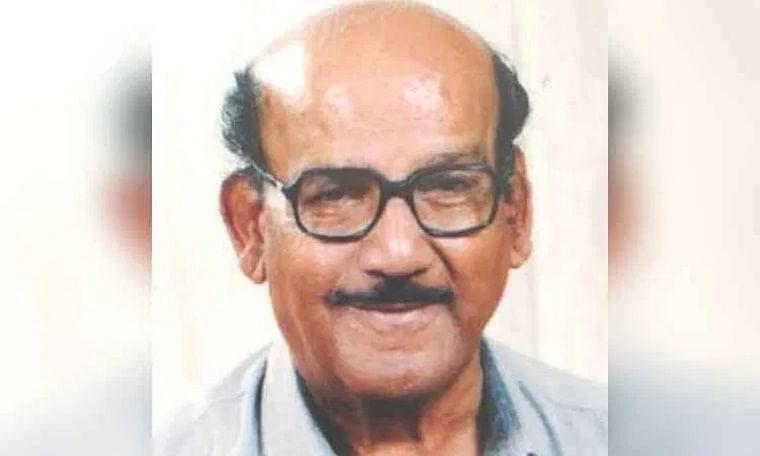 Former Pune Mayor Dattatraya Ekbote dies of COVID-19